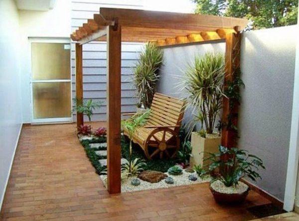 backyard oasis ideas feature