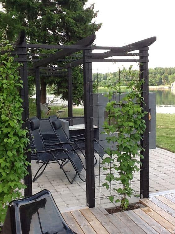 backyard pergola ideas 2