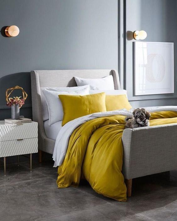 bedroom paint colors 12