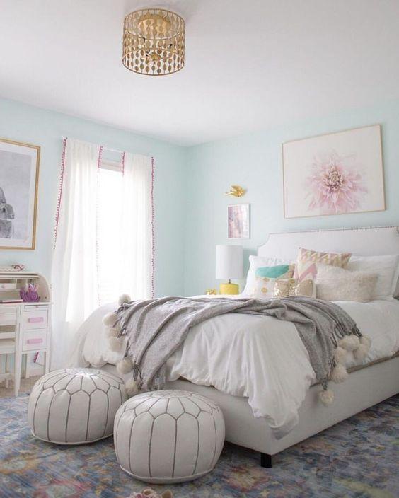 bedroom paint colors 19