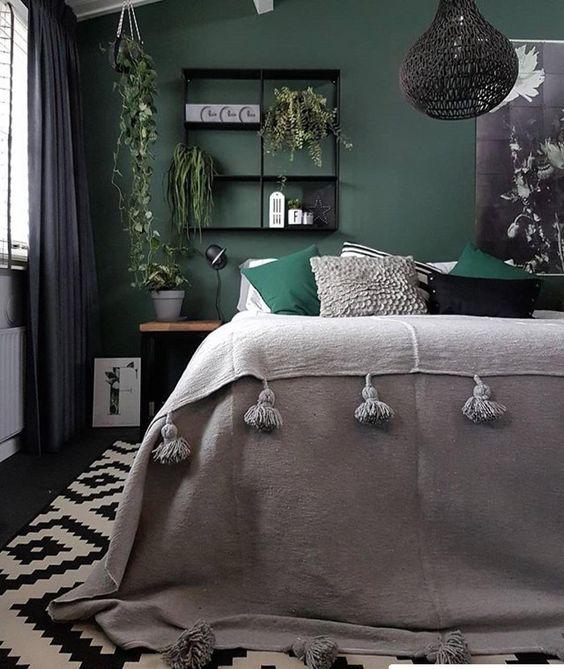 bedroom paint colors 7