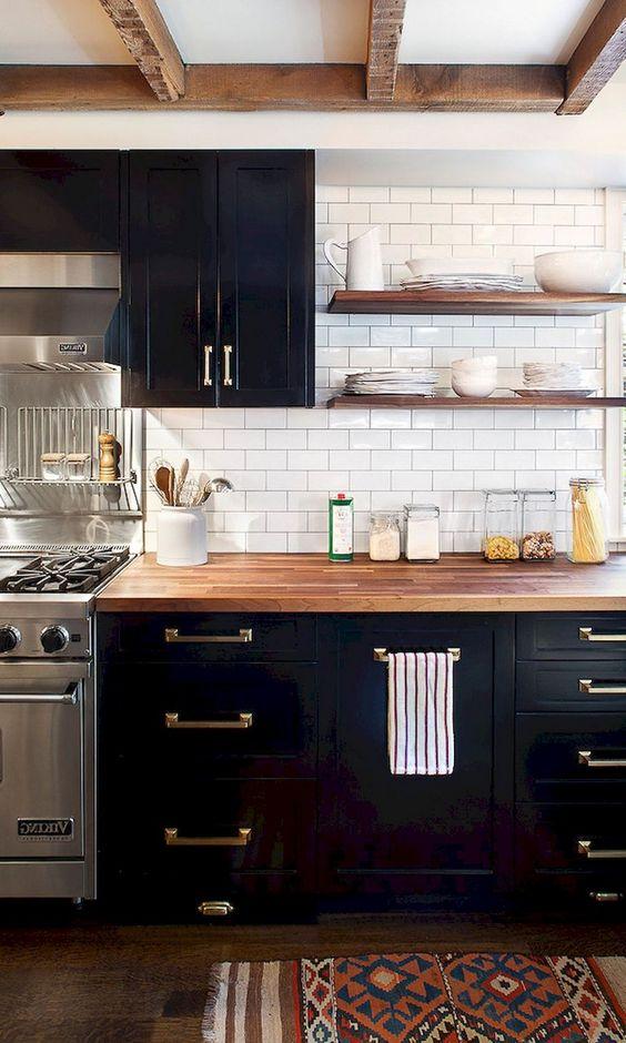 kitchen cabinet ideas 1