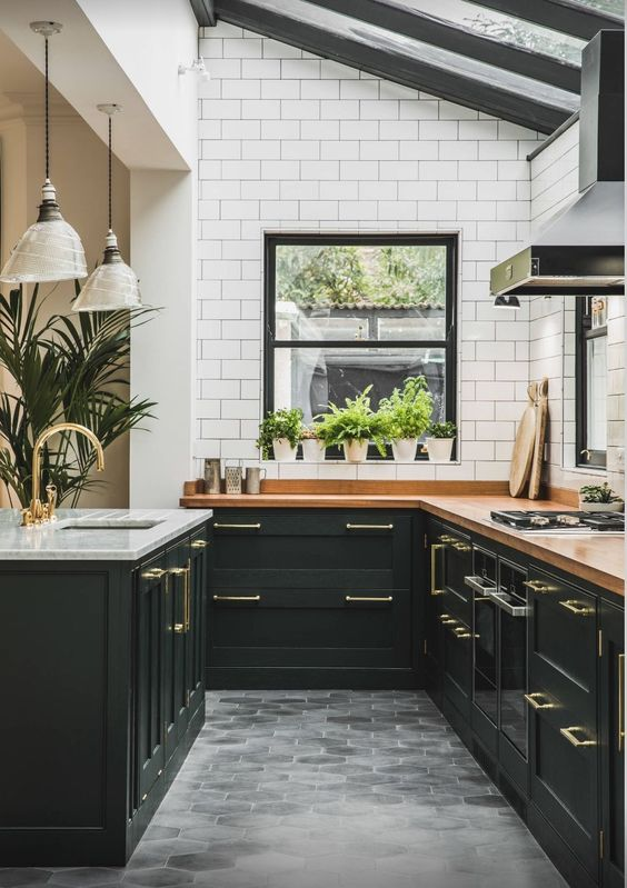 kitchen cabinet ideas 23
