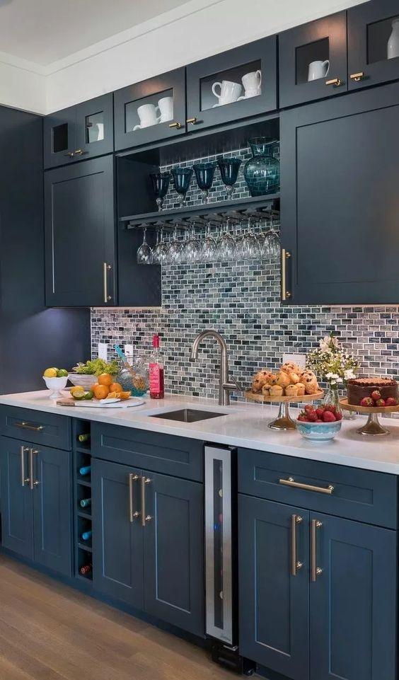 kitchen cabinet ideas 8