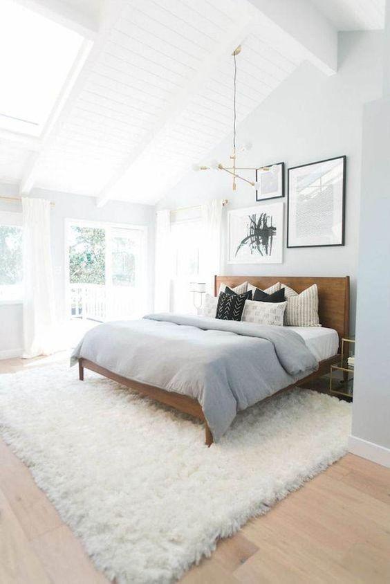 white bedroom ideas 22