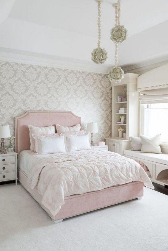 white bedroom ideas 5