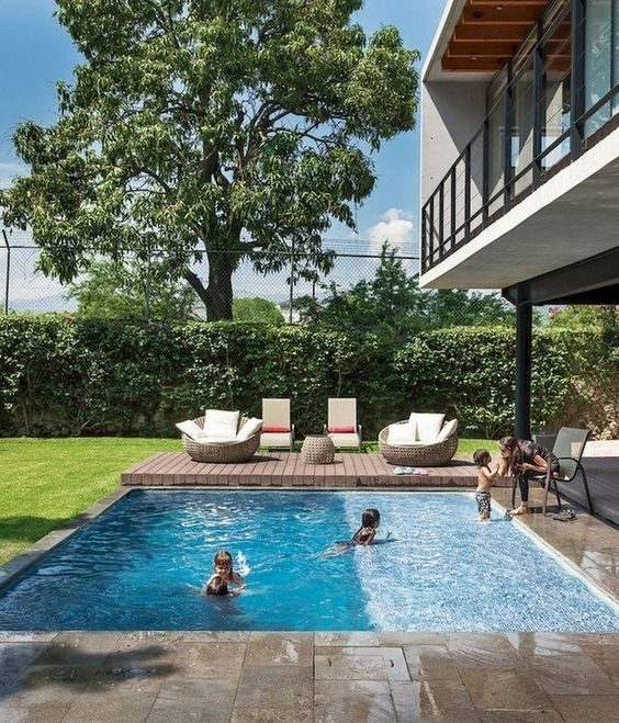 amazing swimming pool 25