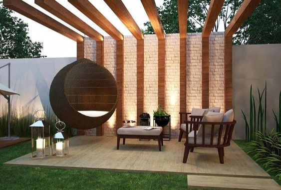 backyard furniture ideas 17