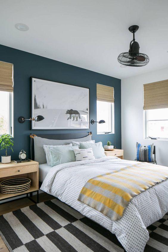 beach bedroom ideas 20