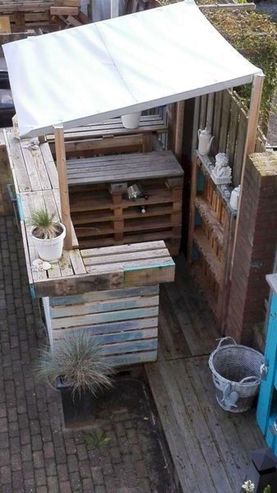 best backyard ideas 24
