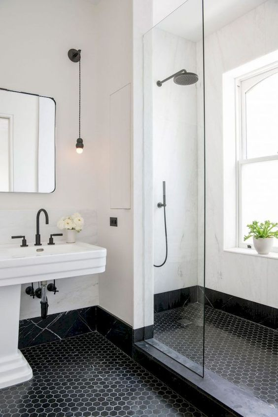 best white bathroom ideas 4
