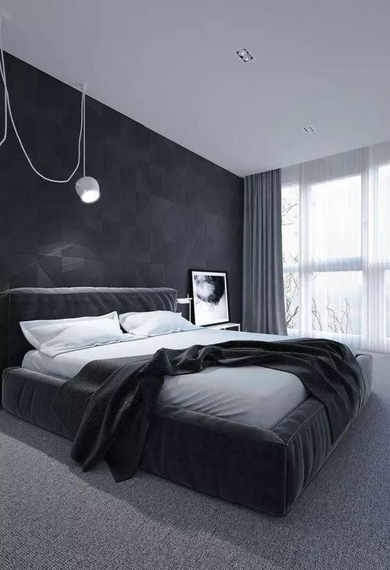 dark bedroom ideas 20