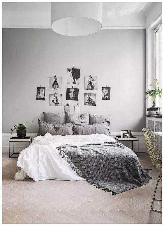 gray bedroom ideas 16