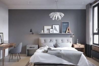 gray bedroom ideas feature