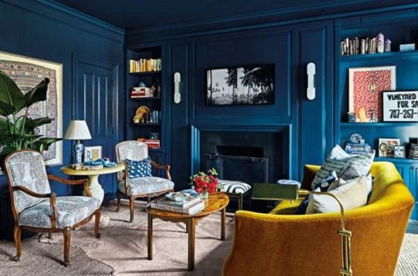 RecipeGood & 25+ Latest Living Room Colors Ideas for Trendy Home Decor | RecipeGood