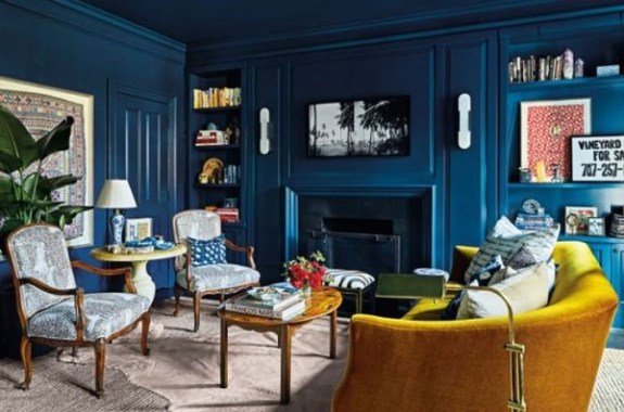 25 Latest Living Room Colors Ideas For Trendy Home Decor