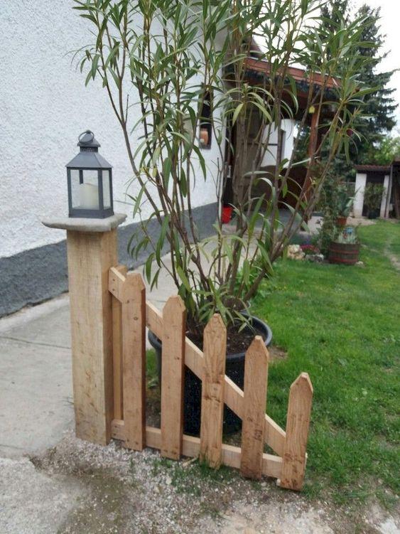 rustic backyard ideas 17