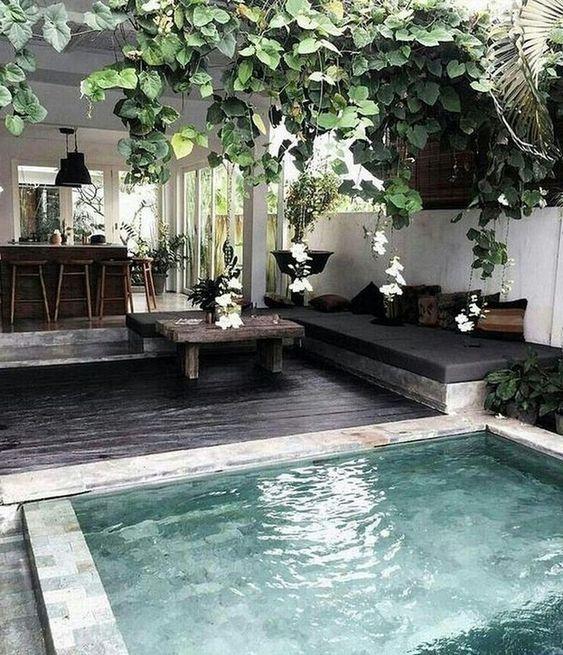 small swimming pool 20