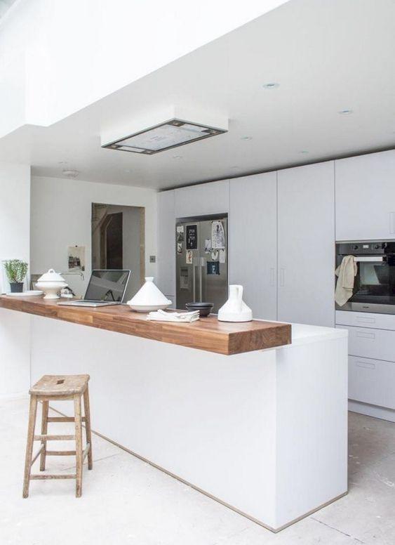 Kitchen with Islands Ideas 15