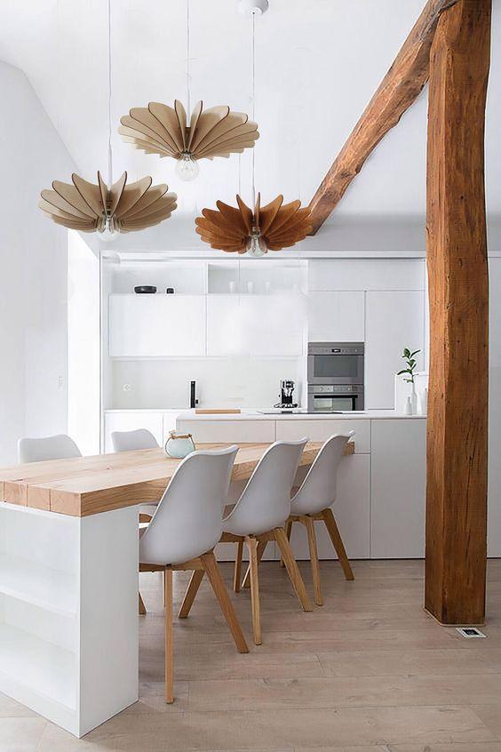 Kitchen with Islands Ideas 18