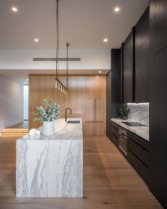 Kitchen with Islands Ideas 21