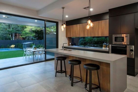 Kitchen with Islands Ideas 25