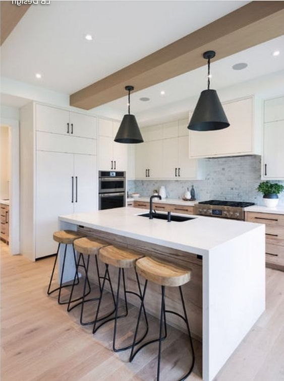 Kitchen with Islands Ideas 5