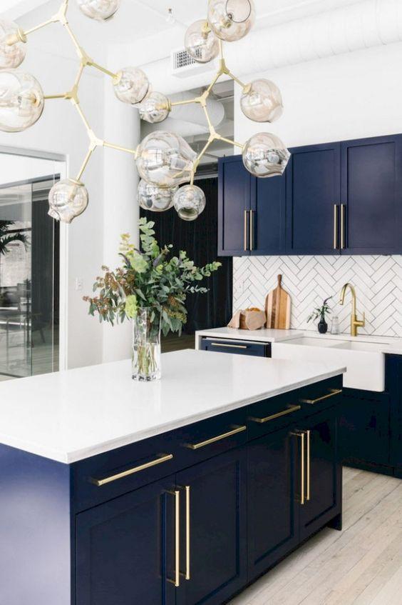 Kitchen with Islands Ideas 7