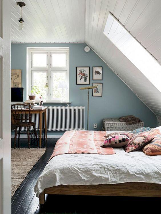 attic bedroom ideas 20