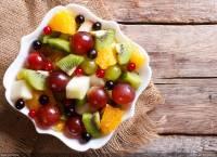 Sacramento Fruit Bowl Recipe   RecipeLand.com