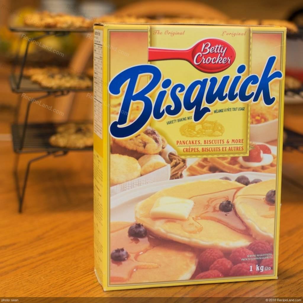 Original Bisquick Dumplings Recipe