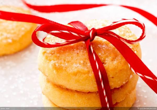 Old Fashioned Soft Sugar CookieTeacakes Recipe