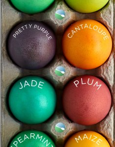 also food coloring chart for easter eggs rh recipeland