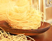 angel hair pasta nutrition data