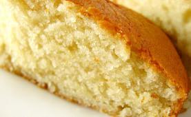 Eggless Vanilla Cake Nita Mehta Recipe Recipe On Click