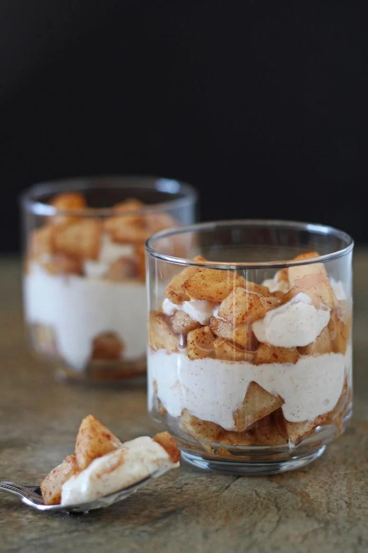 Salted Caramel Dessert Recipes