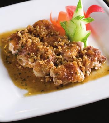 ga-teppanyaki