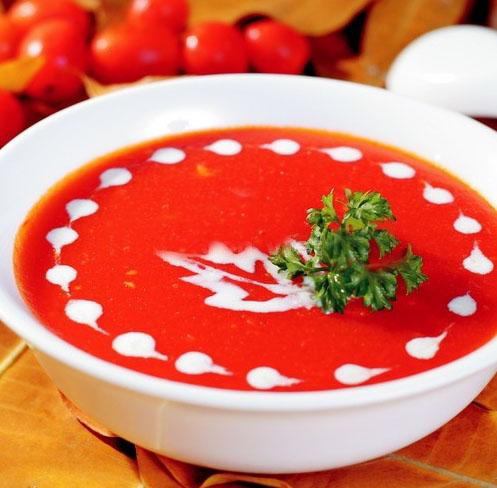 sup ca chua