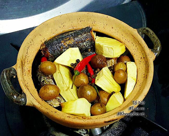 Cá kho hồng bì vừa lạ vừa thơm, ăn cực đưa cơm - 2