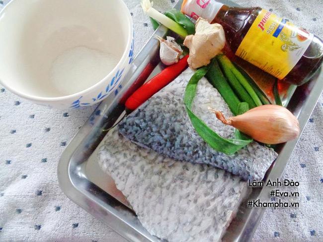 Cá rim mắm tỏi ớt đơn giản mà ngon cơm - 1