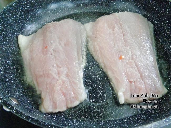 Cá rim mắm tỏi ớt đơn giản mà ngon cơm - 4