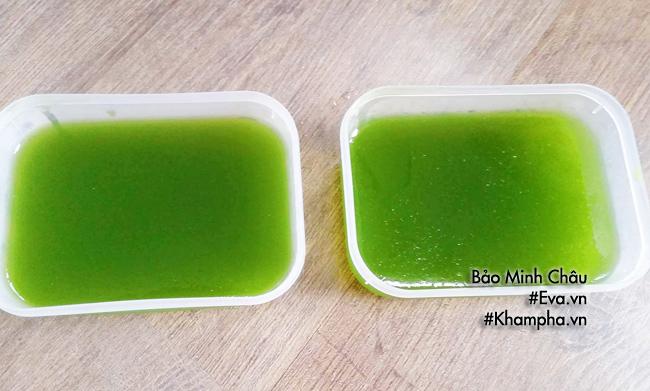Hướng dẫn cách làm sữa chua thạch lá nếp, ăn một lần là mê - 5