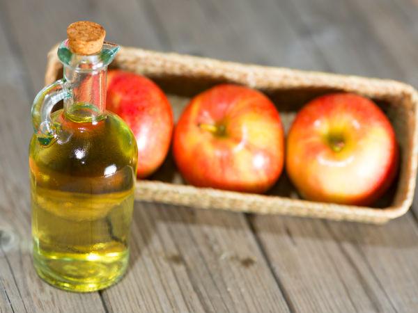 8 lợi ích tuyệt vời nhờ việc uống đều đặn cốc nước pha 1 thìa giấm táo vào mỗi sáng - 3