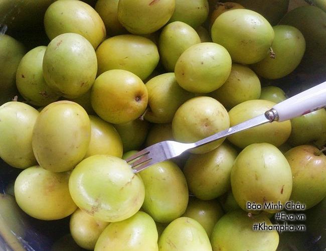 Mứt táo ta dẻo ngọt dễ làm cho ngày Tết - 2