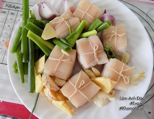 Thịt kho Đông Pha nóng hổi, mềm tan trong miệng - 4