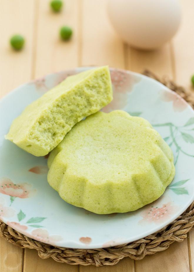 Bánh táo hấp làm đơn giản mà thơm ngon vô cùng - Ảnh 6.