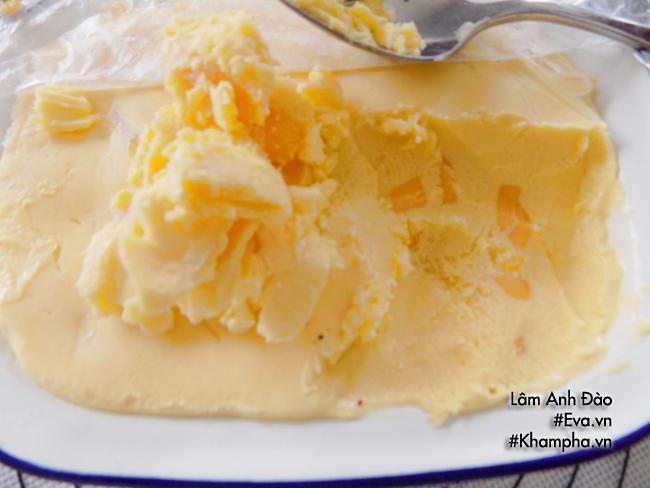 Mùa hè nóng bức, làm kem xoài vừa ngon lại dễ đến không ngờ - 9