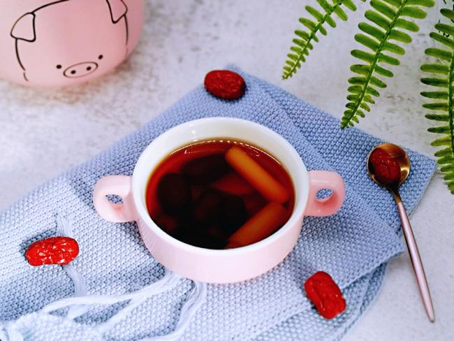 Tự nấu nước trà gừng phòng trừ cảm cúm mỗi khi giao mùa - Ảnh 4.