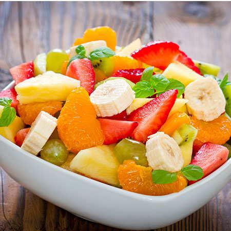 Winter Fruit Salad Recipe How to Make Winter Fruit Salad