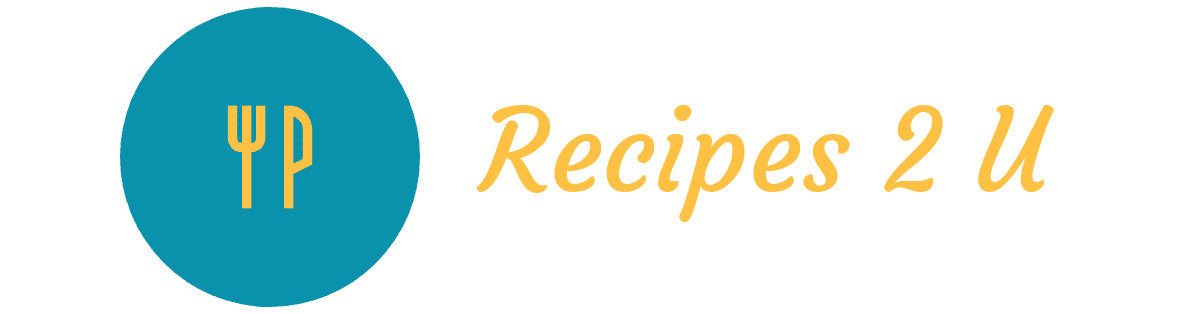 Recipes 2 U